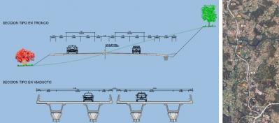 TRAZADO Y CONSTRUCCIÓN: AUTOVÍA AG-59